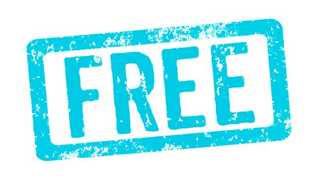 #Free
